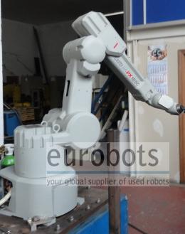 Motoman- robots PX2050 Paint