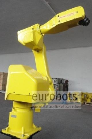 Fanuc- robots Arcmate 100