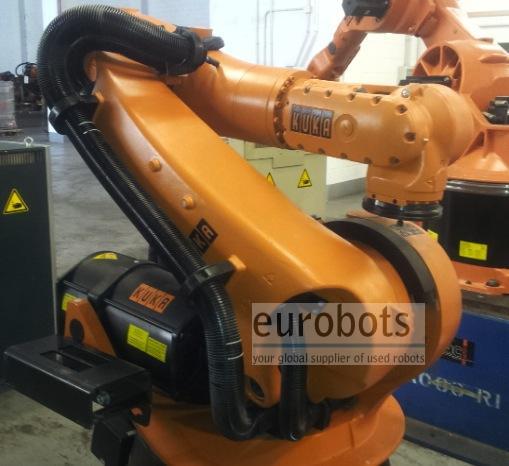 KUKA- robots KR200-2 Comp