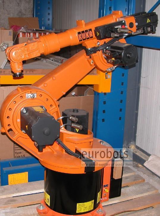 KUKA- robots KR6-2