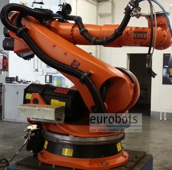 KUKA- robots KR 150-2