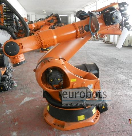 KUKA- robots KR 240-2