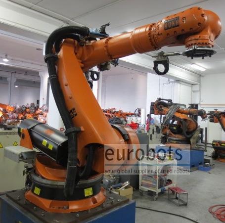 KUKA- robots KR 150-2K