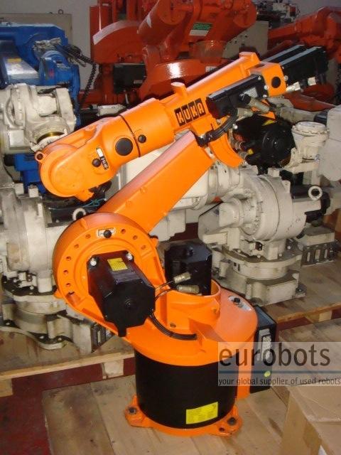KUKA- robots KR15
