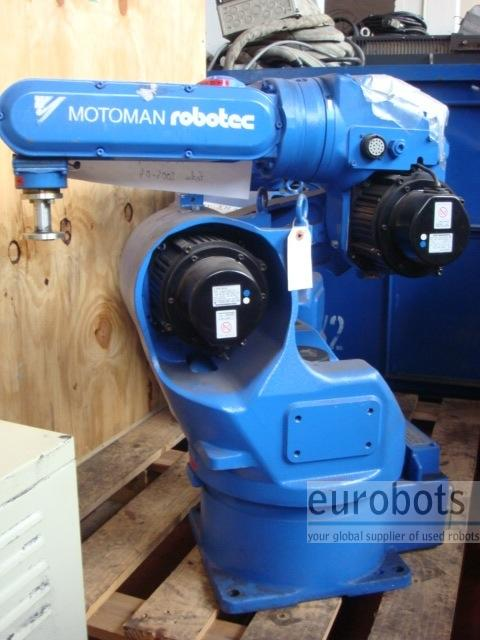 Motoman- robots UP6C