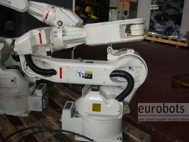 Motoman- robots UP6