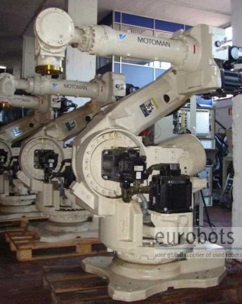 Motoman- robots UP130