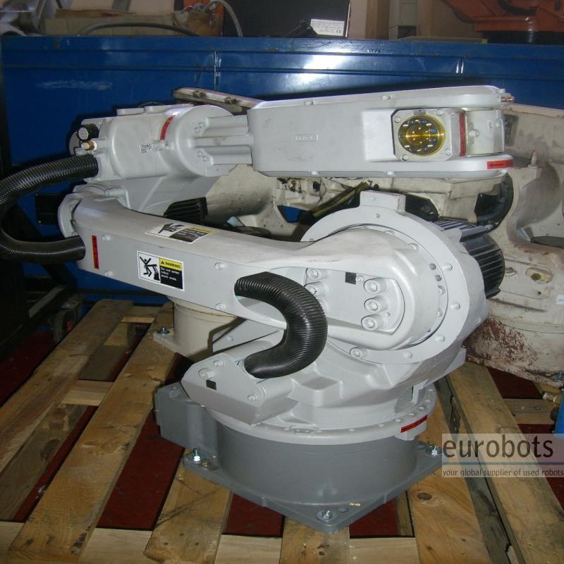 Motoman- robots HP6