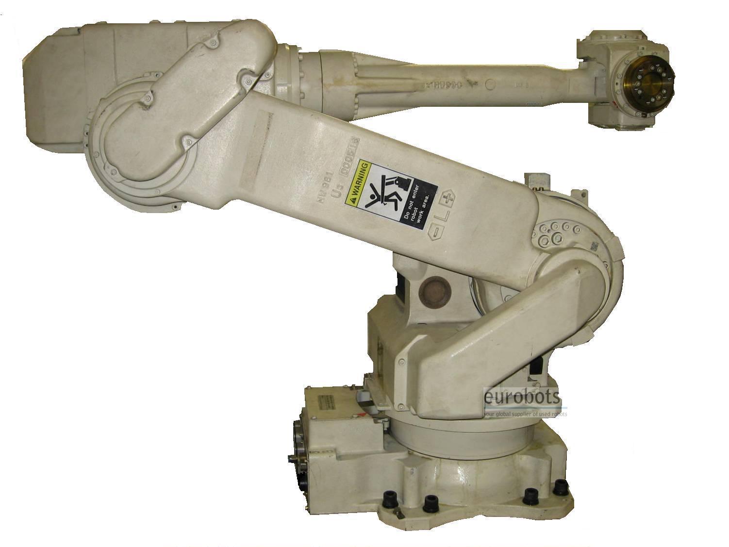 Motoman- robots UP50