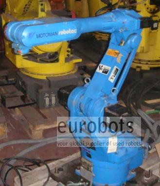 Motoman- robots SK6