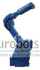 Motoman- robots UP20