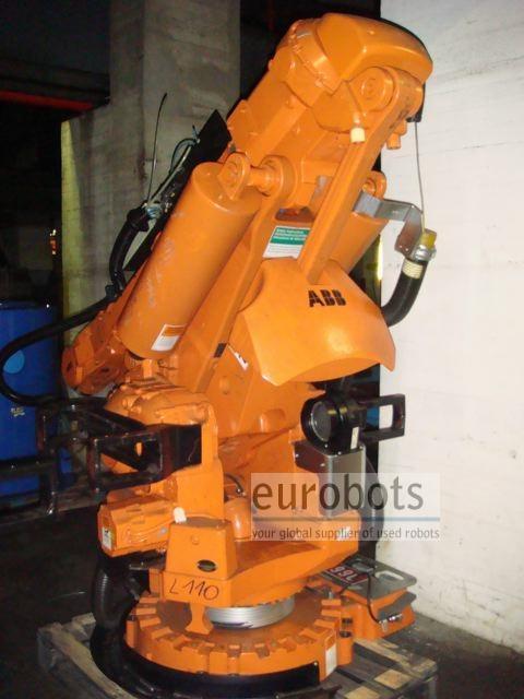 ABB - IRB 6400R M99