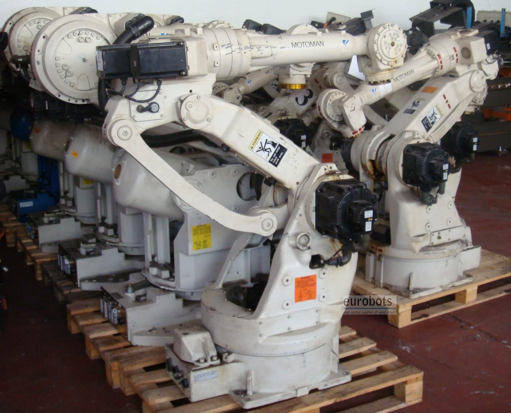 Motoman- robots  SK45