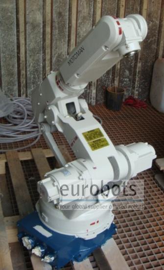 Motoman- robots K3