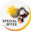 special offer KUKA- KR150K